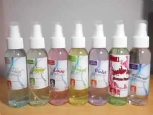 parfum laundry kemasan botolan